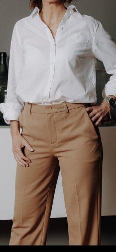 Set Spodnie Marlena camel