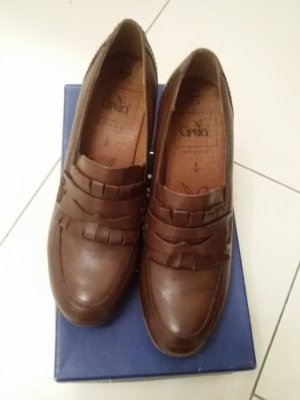 Schicke Caprice Schuhe Größe 38 - Neu