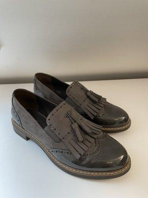 Graceland Zapatos formales sin cordones multicolor