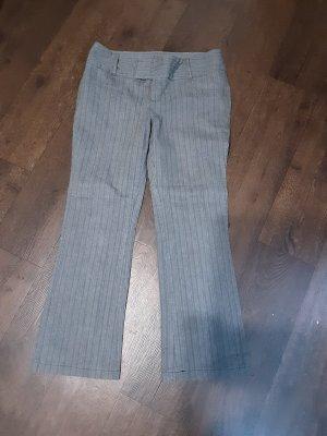 Flame Pantalone jersey grigio