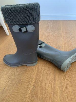 Tatoosh Wellington laarzen grijs