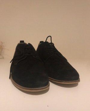 Zalando Pantoffels zwart