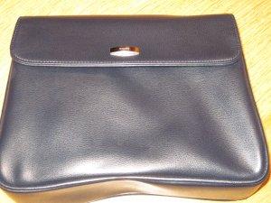 Schicke Handtasche, blau