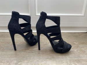 Schicke High Heels von Steve Madden in Größe 39