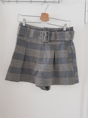 schicke high waist Shorts