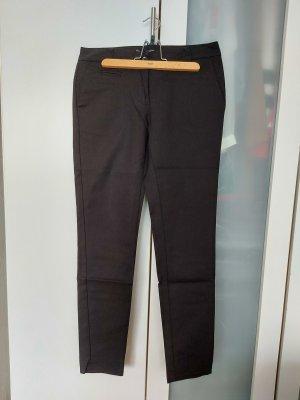 Altamira Milano Drainpipe Trousers black
