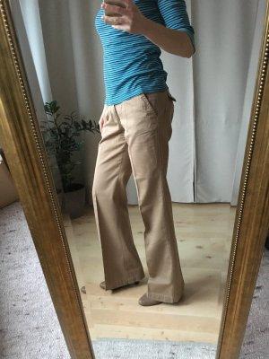 Schicke Hose