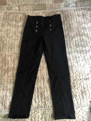 Canda Jeggings nero