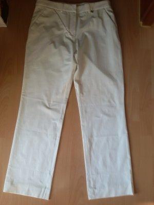 Golfino Pantalone bianco