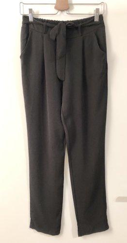 Sure Pantalone jersey nero