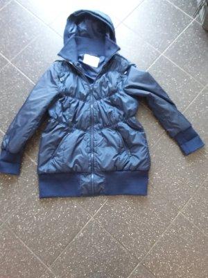 Schicke Jacke für kalte Tage