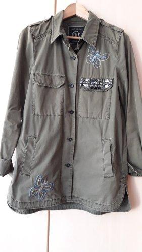 Schicke Jacke/Hemd von Blonde No.8