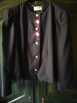 Petressa Traditional Jacket dark blue