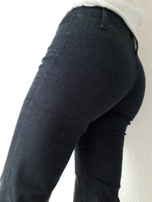 schicke Jeans mit Push-up-Effekt,34,Fanty