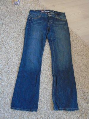 Schicke Jeans von Esprit FIVE Gr. 29/30