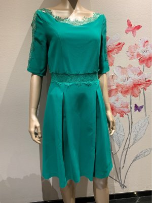 Blumarine Evening Dress green-mint