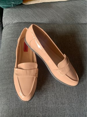 Schicke Loafer
