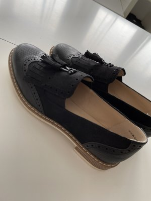 Graceland Pantofel czarny