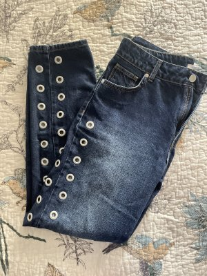 Schicke Mom jeans