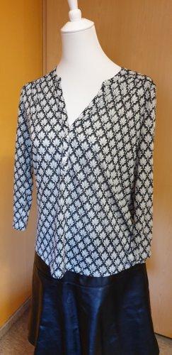 Schicke Oversize-Bluse von H&M, Größe S