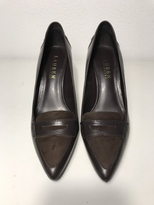 Schicke Ralph Lauren Pumps