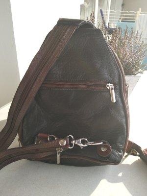 schicke rucksacktasche made in italy