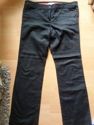 Oliver Pantalone cinque tasche nero
