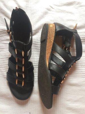 Schicke Sandalen