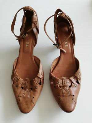 Schicke Sandaletten von Varese