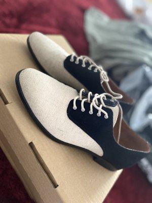 Schicke Schuhe fast neu
