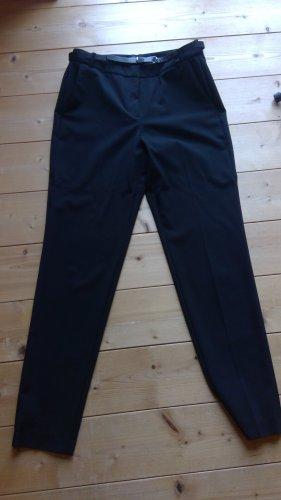 Esprit Marlene Trousers black cotton