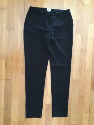 Vero Moda Peg Top Trousers black
