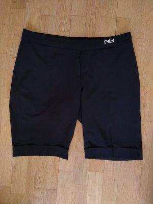 aus Italien Shorts black