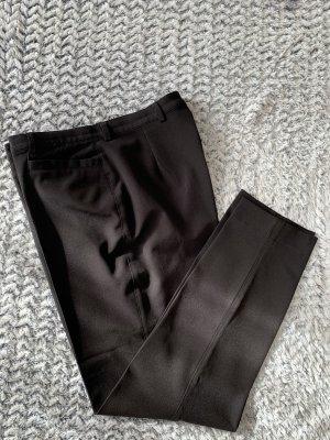 Barisal Pantalon à pinces noir