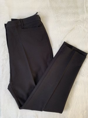 Barisal Pleated Trousers black