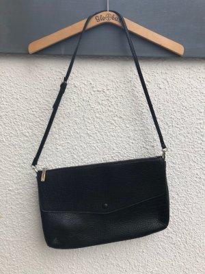 Schicke schwarze Tasche von ZARA
