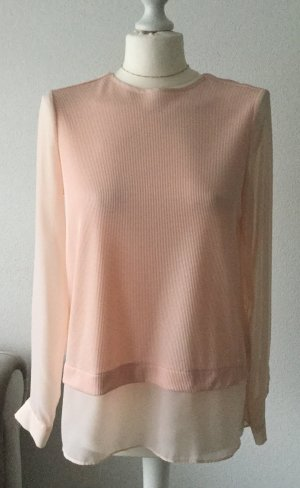 Koton Long Sleeve Blouse pink