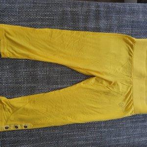 Freesoul Legging jaune