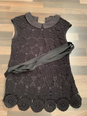 Kiomi Short Sleeved Blouse black