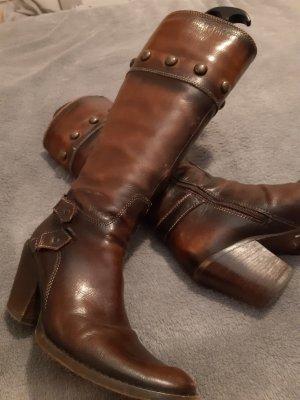 Schicke Stiefel