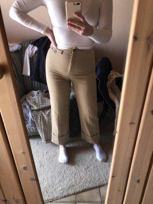 Schicke Stoff Hose