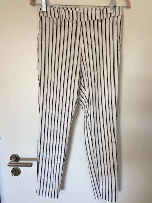 Schicke Streifen Hose