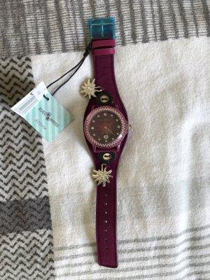 Edelweiß Reloj digital multicolor