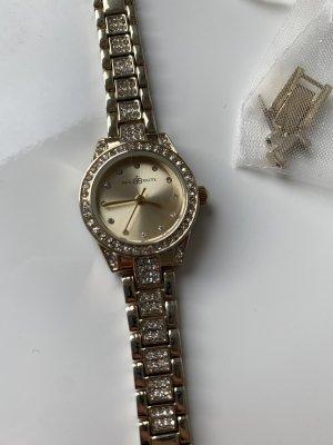 Schicke Uhr - neu ohne Gebrauchsspuren!!