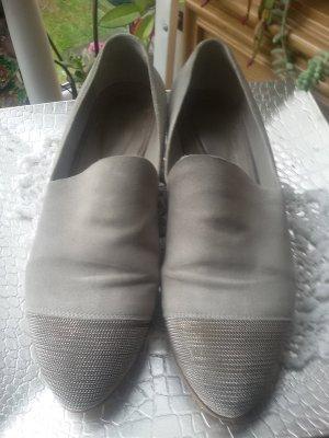 vic Pantofola argento-grigio chiaro
