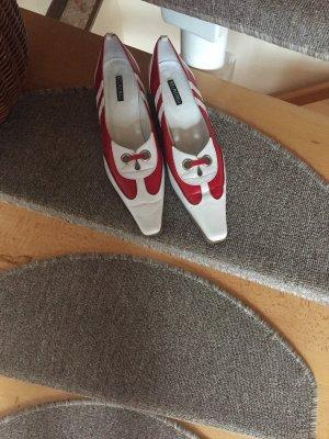 Schicke Vintage Schuhe