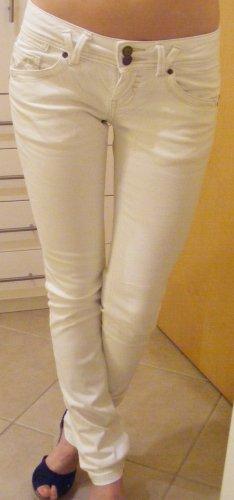 schicke weiße Hose von Promod
