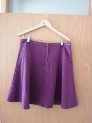 Orsay Skaterska spódnica purpurowy Poliester