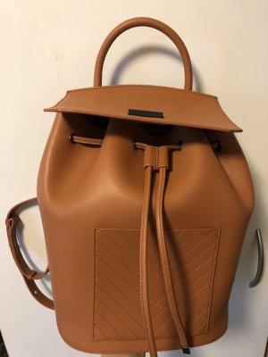 Schicker Alltagsrucksack (vegan leather)
