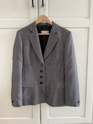 Gerry Weber Blazer stile Boyfriend grigio-grigio chiaro